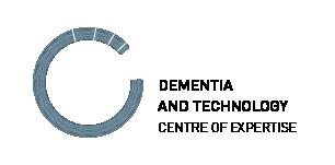 Dementia & Technology TU/e centre of Expertise